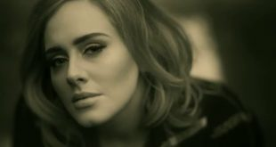 Adele, la major Sony in pressing con contratto record da 90 milioni di sterline