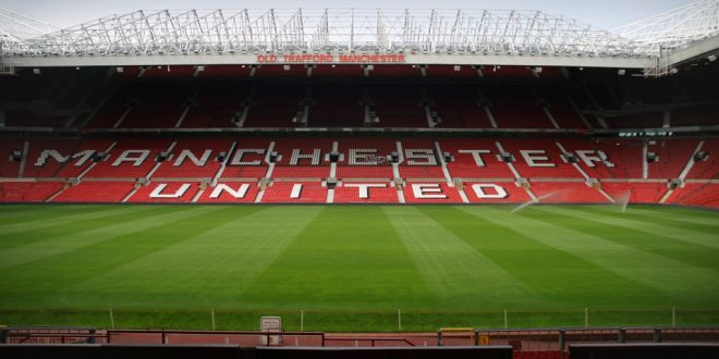 Allame bomba all'Old Trafford, Manchester United-Bournemouth rinviata