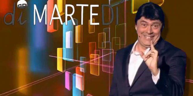 Anticipazioni DiMartedì 31 maggio in diretta Tv e streaming, ospiti e temi