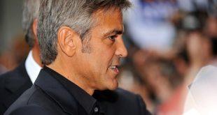 George Clooney compleanno, 55 anni per l'uomo più sexy del mondo