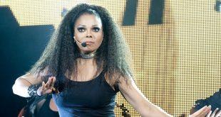 Janet Jackson incinta, a 50 anni primo figlio per la sorella di Michael