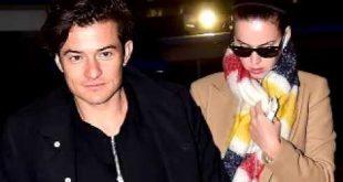 Katy Perry e Orlando Bloom stanno insieme, i social non mentono