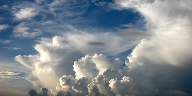 Meteo 11-15 maggio 2016 arriva Poppea, cattivissimo ciclone atlantico