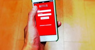 Netflix, film e serie tv in streaming ora con i giga sempre sotto controllo