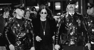 Ozzy Osbourne e Sharon Arden, clamorosa separazione dopo 33 anni di matrimonio
