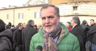 Roberto Calderoli, malore al comizio di Bergamo 'Ringrazio tutti per la vicinanza'
