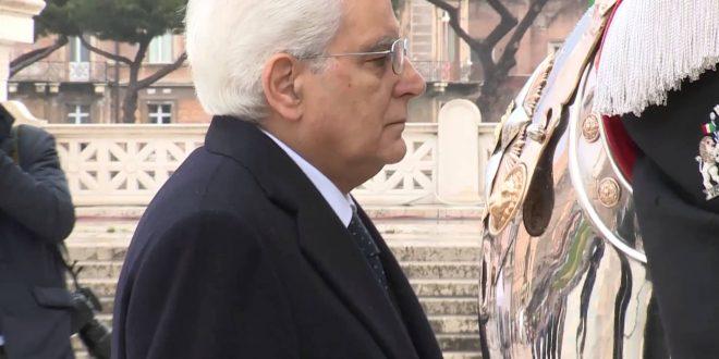 Unioni Civili, Mattarella ha promulgato la Legge Cirinnà, 'Grazie Presidente!'