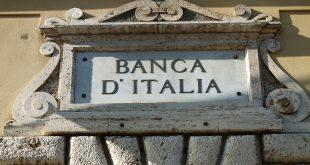 Bankitalia, Arbitro Bancario Finanziario ricorsi aumentano del 21% nel 2015