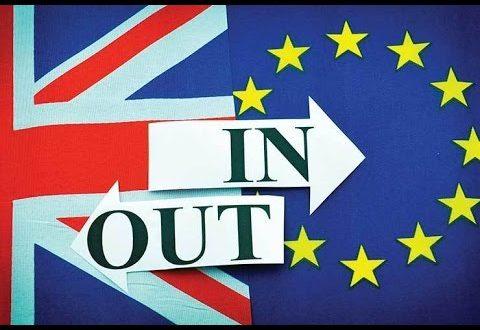 Risultati referendum Brexit in Tv, speciali Rai in diretta con spazi approfondimento