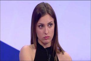 Uomini e donne Karin Bonucci
