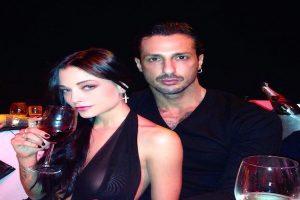 Silvia Provvedi e Corona flirt