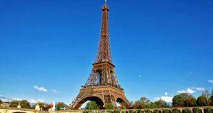 Parigi senza auto