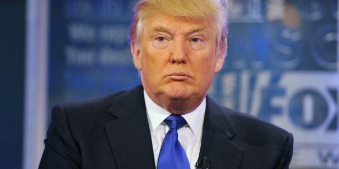 la borsa con Trump