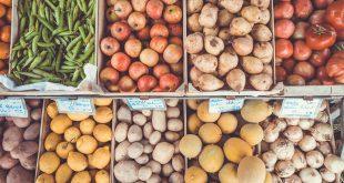 Alimentazione, svolta salutista sulle tavole degli italiani con frutta e verdura