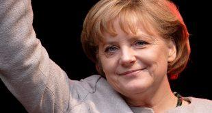 Cambio euro dollaro, Angela Merkel a gamba tesa sulla moneta unica