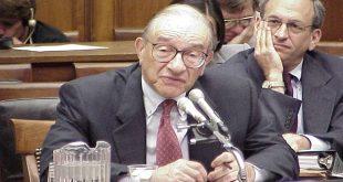 Cross Euro Dollaro, Alan Greenspan vede nero sulla moneta unica