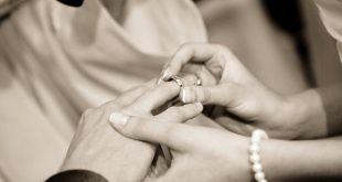 Salute, il matrimonio fa bene, ecco la prima prova biologica
