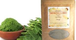 bio moringa super food