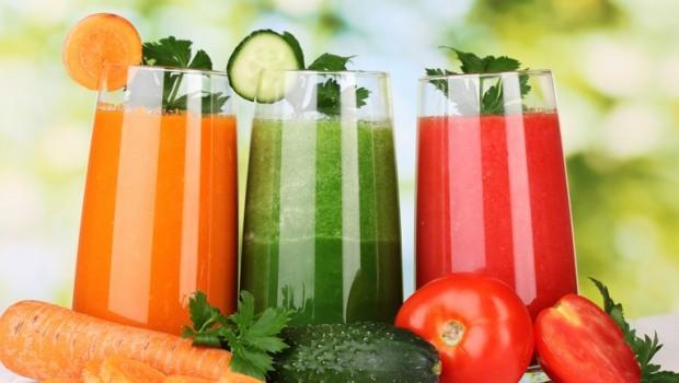 dieta detox frullati