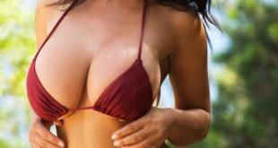come aumentare il seno