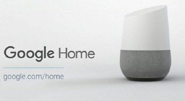 google home comandi vocali