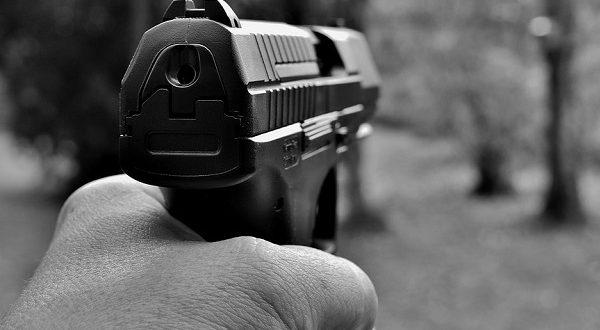 roma sparatoria agguato