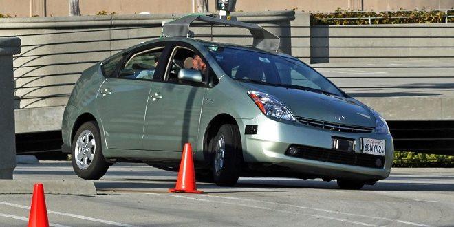 Automobile che si guida da sola, alleanza Fca-Google dà i suoi frutti