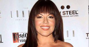 Grey's Anatomy, addio di Sara Ramirez alla dottoressa Callie Torres