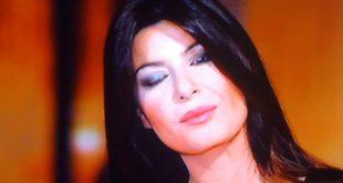 Ilaria D'Amico torna in Tv, pronta ed emozionata per Sky Euro Show
