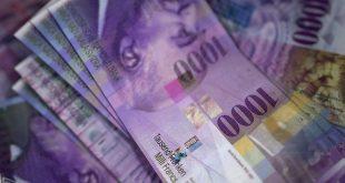 Referendum Svizzera su reddito di base incondizionato, soldi a vita senza lavorare
