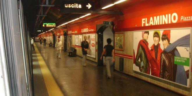 Sciopero venerdì 20 maggio 2016 mezzi pubblici a Roma trasporti Atac fermi