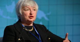 Tassi di interesse Usa, Janet Yellen 'Possibile rialzo nei prossimi mesi'