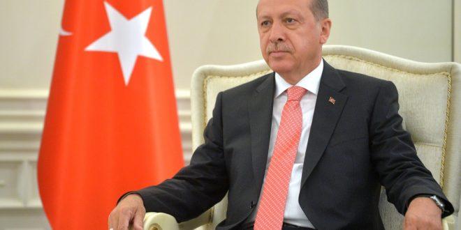 Turchia, presidente Erdogan sui contraccettivi 'Il vero musulmano non li deve usare'