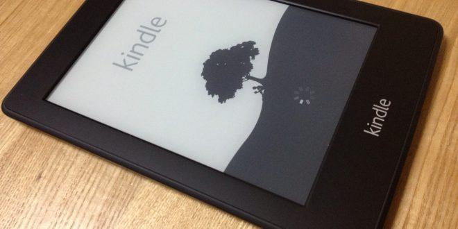 Amazon lancia nuovo Kindle leggero e potente ecco tutte le novità