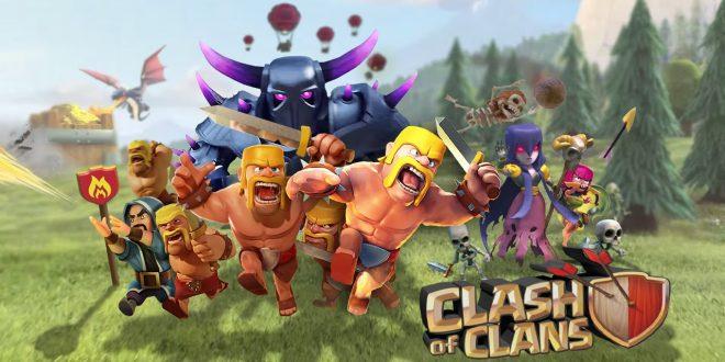 Clash of Clans, gioco online passa alla cinese Tencent per 8,6 miliardi di dollari