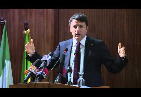 Matteo Renzi ammette sconfitta alle Elezioni Comunali, Direzione Pd anticipata