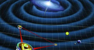 Onde gravitazionali, seconda rilevazione per le increspature spazio-tempo