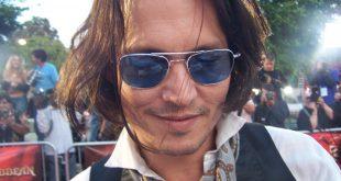 Johnny Depp choc, tatuaggio per Amber Heard diventa un insulto