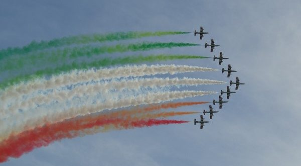 Cambio euro dollaro e rischio Italexit, uscita Italia dalla moneta unica