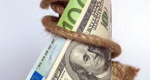 Cambio euro dollaro, tutti i rischi di una nuova fase di debolezza