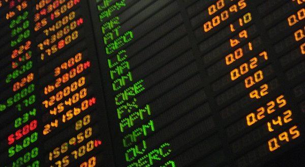 Guadagno opzioni binarie con i movimenti di mercato a breve termine