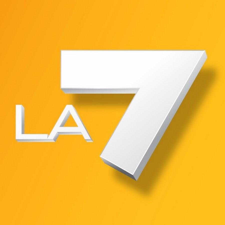 programmi tv la7