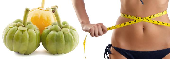 perdere peso in fretta con garcinia