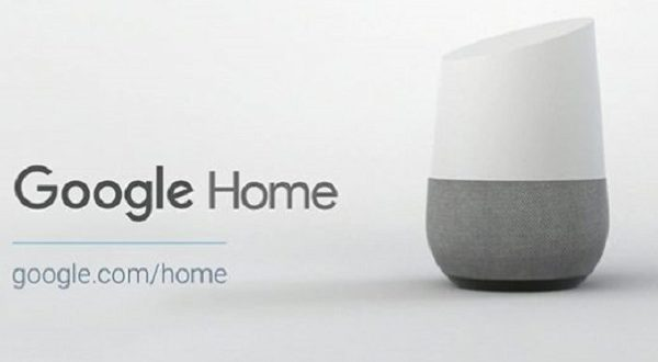 google home comandi vocali