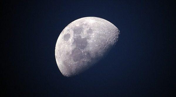 luna allunaggio sonda cinese